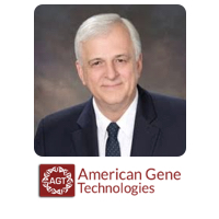 C. David Pauza | Chief Science Officer | American Gene Technologies International Inc. » speaking at Advanced Therapies