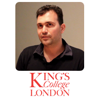 Davide Danovi | Director, Hipsci Cell Phenotyping Programme | King's College London » speaking at Advanced Therapies