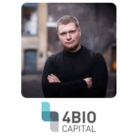 Dmitry Kuzmin | Managing Partner | 4Bio Capital » speaking at Advanced Therapies