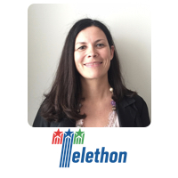 Michela Gabaldo | Head Of Alliance Management | Fondazione Telethon » speaking at Advanced Therapies
