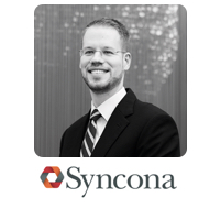 Dominic Schmidt | Partner | Syncona Investment Management Ltd » speaking at Advanced Therapies