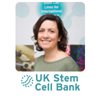Elsa Abranches | Group Leader, Section Of Stem Cell Biology | UK Stem Cell Bank, NIBSC » speaking at Advanced Therapies