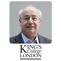 Prof Farzin Farzaneh | Professor Of Molecular Medicine | King's College Hospital » speaking at Advanced Therapies