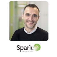 Federico Mingozzi | Chief Scientific Officer | Spark Therapeutics » speaking at Advanced Therapies