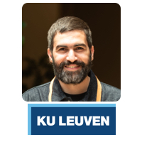 Ioannis Papantoniou | Adjunct Professor | KU Leuven » speaking at Advanced Therapies