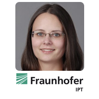 Jelena Ochs | Manager Business Unit Life Sciences Engineering | Fraunhofer Institute for Production Technology » speaking at Advanced Therapies