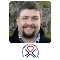 John Campbell | Associate Director, Tissues, Cells And Advanced Therapeutics | Scottish National Blood Transfusion Service » speaking at Advanced Therapies