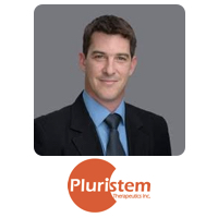 Lior Raviv | Vice President Of Development | Pluristem Therapeutics » speaking at Advanced Therapies