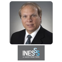 Luc Boileau | Chairman And Chief Executive Officer | INESSS » speaking at Advanced Therapies