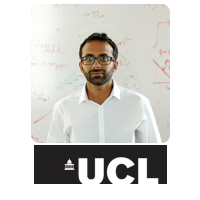 Ravindra Gupta, Wellcome Trust Senior Fellow In Clinical Science, Ucl Division Of Infection And Immunity, UCL