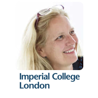 Uta Griesenbach | Professor Of Molecular Medicine | Imperiai College London » speaking at Advanced Therapies