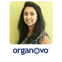 Vaidehi Joshi | Scientist II, Therapeutics, | Organovo » speaking at Advanced Therapies