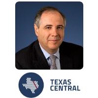 Carlos Aguilar, Chief Executive Officer, Texas Central