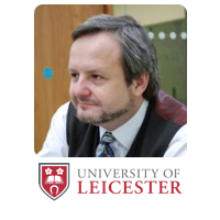 Sergey Piletsky | Professor | University of Leicester » speaking at Advanced Therapies