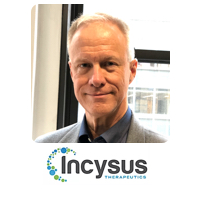Lawrence Lamb | Executive Vice President And Chief Scientific Officer | Incysus Therapeutics » speaking at Advanced Therapies