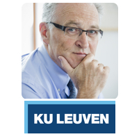 Frank Luyten, Director, Katholeieke Universiteit Leuven