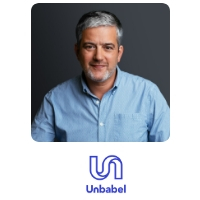 Hugo Macedo, VP of Marketing, Unbabel