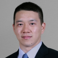 Yuan-Sheng Yu | Senior Analyst | Lux Research » speaking at Future Energy Show
