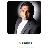 Raj Balasundaram, Vice President Solutions and Strategic Services, Emarsys Pte Ltd