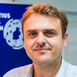 Michal Szymanski | Chief Executive Officer | Mauritius Africa Fintech Hub » speaking at Seamless Southern Africa