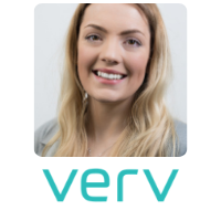Maria Mckavanagh | Chief Operations Officer | Verv » speaking at Solar & Storage Live