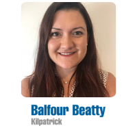 Maria Spyrou | Energy Efficiency Manager | Balfour Beatty » speaking at Solar & Storage Live