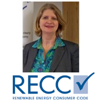 Virginia Graham | Chief Executive | RECC » speaking at Solar & Storage Live