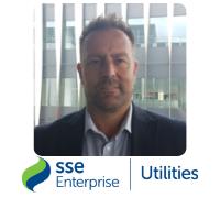 Kevin Welstead | Sector Director Evs | SSE Enterprise » speaking at Solar & Storage Live