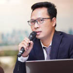 Giang Le Ngoc | Legal And Policy Specialist | Department Of Civil And Economic Laws Ministry Of Justice » speaking at Identity Week Asia