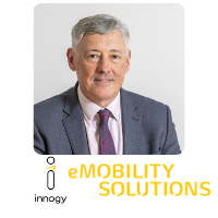 Karl Anders | Managing Director And Chief Executive Officer | innogy » speaking at Solar & Storage Live