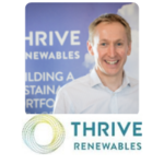 Matthew Clayton | Managing Director | Thrive Renewables » speaking at Solar & Storage Live