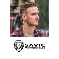 Dennis Savic | Founder / CEO | Desav2 Pty Ltd <Savic Motorcycles> » speaking at Roads & Traffic Expo