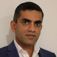 Satian Vasudevan | Senior Solutions Consultant | Informatica » speaking at Tech in Gov