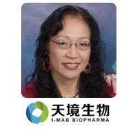 Joan Shen |  | I-Mab Biopharma » speaking at Festival of Biologics US