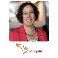 Annick De Vries | Head Diagnostics, Biologics | Sanquin » speaking at Festival of Biologics US