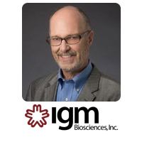 Bruce Keyt | Chief Scientific Officer | IgM. Biosciences Inc » speaking at Festival of Biologics US
