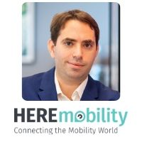 Yaron Schechtman, Head Of Business Development, Here Mobility, HERE Mobility
