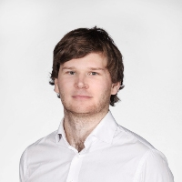 Kristjan Maruste | Co-Founder And Chief Executive Officer | Comodule » speaking at MOVE