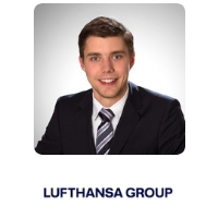 Benedikt Druege, Head Of Strategic Bi, Lufthansa Group