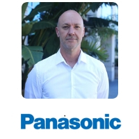Sebastian Petry, Director, Innovation, Panasonic Avionics