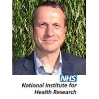 Matt Cooper | Business Development And Research Director | NIHR Clinical Research Network » speaking at Festival of Biologics