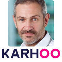 Boris Pilichowski | Co Chief Executive Officer | Karhoo » speaking at World Rail Festival