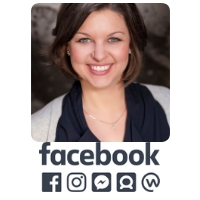 Ali Busacca, Emea Travel Product Marketing Manager, Facebook and Instagram