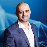 Hassan Baickdeli | Head of Emerging Technology & Solutions | Lenovo » speaking at Tech in Gov