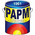 Philippine Association of Paint Manufacturers at The Roads & Traffic Expo Philippines 2019