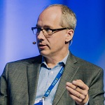 Arndt Schmitz | It Business Partnering Pharmaceutical R&D | Bayer » speaking at BioData World Congress