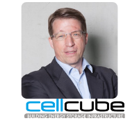 Alexander Schoenfeldt | COO | CellCube Energy Storage Systems Inc. » speaking at Solar & Storage Live