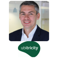Dan Bentham | Managing Director | ubitricity » speaking at Solar & Storage Live