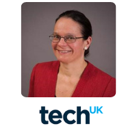 Emma Fryer | Associate Director | techUK » speaking at Solar & Storage Live