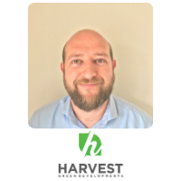 James Clifford | Business Development Director | Harvest Green Developments » speaking at Solar & Storage Live